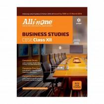 Arihant CBSE All In One BUSINESS STUDIES Class 12