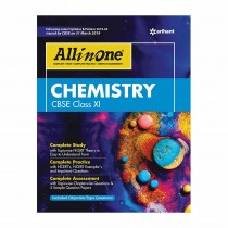 Arihant CBSE All In One CHEMISTRY Class 11