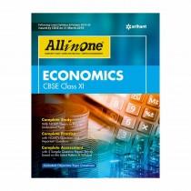 Arihant CBSE All in one ECONOMICS Class 11