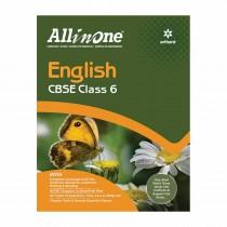 Arihant CBSE All In One ENGLISH Class 6