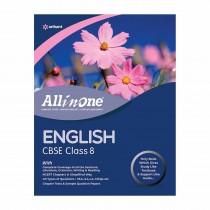 Arihant CBSE All In One ENGLISH Class 8