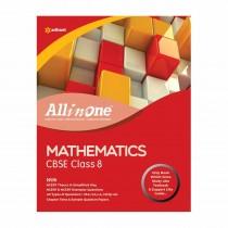 Arihant CBSE All In One MATHEMATICS Class 8