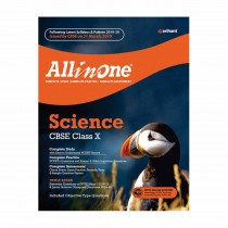Arihant CBSE All In One SCIENCE Class 10