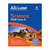 Arihant CBSE All In One SCIENCE Class 6