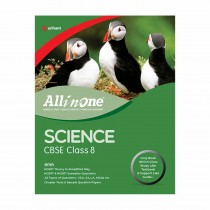 Arihant CBSE All In One SCIENCE Class 8