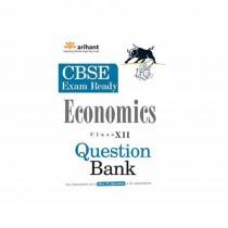 Arihant CBSE Economics Que Bank For Class 12th By Ranjan n Nayyar
