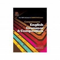 Arihant Comprehensive English Grammar & Composition