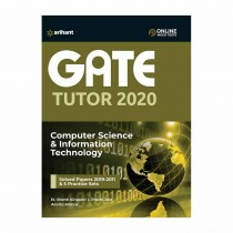 Arihant Computer Science and Information Technology GATE 2020