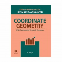 Arihant Coordinate Geometry for JEE Main and Advanced