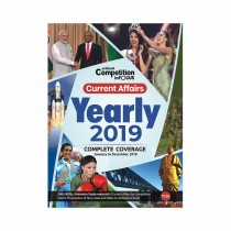 Arihant Current Affairs Yearly 2019