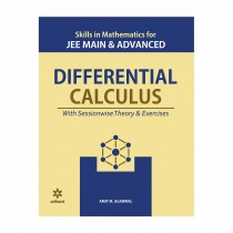 Arihant Differential Calculus for JEE Main and Advanced