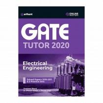 Arihant Electrical Engineering GATE 2020