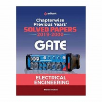 Arihant Electrical Engineering Solved Papers GATE 2020