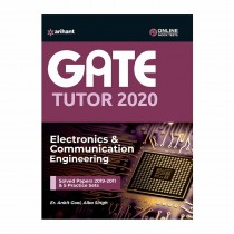 Arihant Electronics and Communication Engineering GATE 2020
