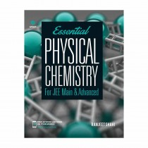 Arihant Essential PHYSICAL CHEMISTRY for JEE Main & Advanced