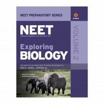 Arihant Exploring Biology For NEET Vol 2
