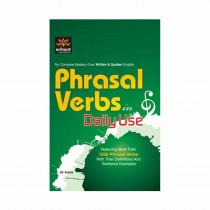 Arihant For Complete Master Over Written & Spoken English Phrasal Verbs in Daily Use