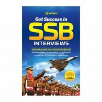 Arihant Get Success In SSB Interviews