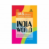 Arihant IAS Mains General Studies - INDIA AND THE WORLD