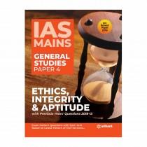 Arihant IAS Mains General Studies Paper 4