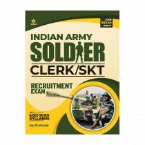Arihant Indian Army MER Soldier Clerks (SKT & GD)