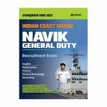 Arihant Indian Coast Guard NAVIK General Duty Recruitment Exam 2019