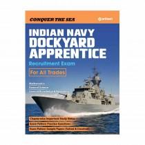 Arihant Indian Navy Dockyard Apprentice Recuitment Exam For all trades
