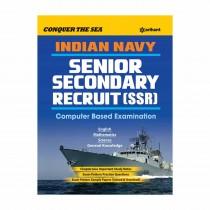 Arihant Indian Navy Secondary SSR Guide 2019