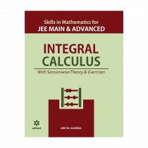 Arihant Integral Calculus for JEE Main and Advanced