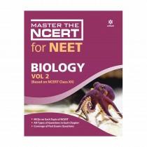 Arihant MASTER THE NCERT For NEET BIOLOGY VOL-2