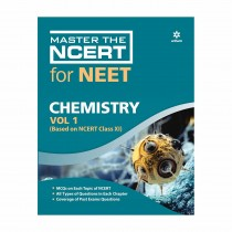 Arihant MASTER THE NCERT For NEET CHEMISTRY VOL-1