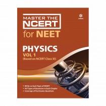 Arihant MASTER THE NCERT For NEET PHYSICS VOL-1