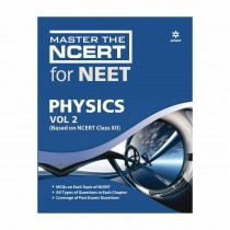 Arihant MASTER THE NCERT For NEET PHYSICS VOL-2