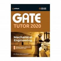 Arihant Mechanical Engineering GATE 2020