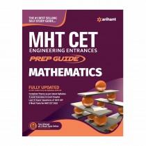 Arihant MHT CET Prep Guide MATHEMATICS