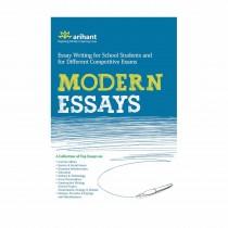 Arihant Modern Essays