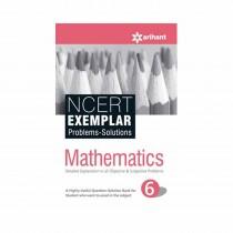 Arihant NCERT Exemplar Problems-Solutions MATHEMATICS class 6