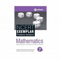 Arihant NCERT Exemplar Problems-Solutions MATHEMATICS class 7