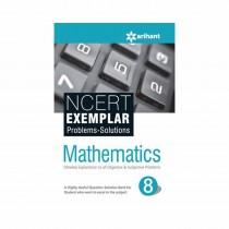 Arihant NCERT Exemplar Problems-Solutions MATHEMATICS class 8