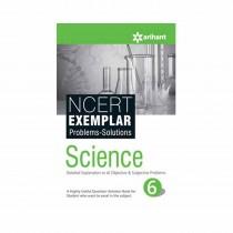 Arihant NCERT Exemplar Problems-Solutions SCIENCE class 6