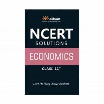 Arihant NCERT Solutions - Economics for Class 11