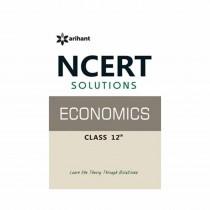 Arihant NCERT Solutions - Economics for Class 12