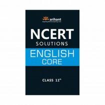 Arihant NCERT Solutions - English Core for Class 11