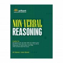 Arihant Non-Verbal Reasoning