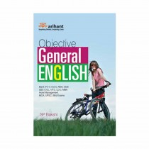 Arihant Objective General English