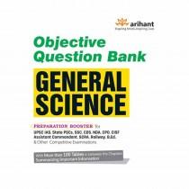 Arihant Objective Question Bank GENERAL SCIENCE