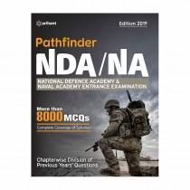 Arihant Pathfinder NDA NA National Defence Academy & Naval Academy Entrance Examination