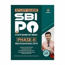 Arihant SBI PO PHASE-II Main Examination 2019