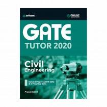 Arihant Study Guide Civil Engineering GATE 2020