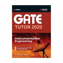 Arihant Study Guide Instrumentation Engineering GATE 2020